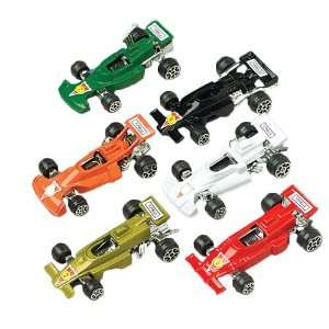 Toy Race Cars Toys & Games