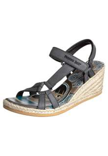 Panama Jack INDHIRA   Sandals   black   Zalando.co.uk