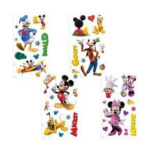 Wall Stickers Mickey Mouse Clubhouse
