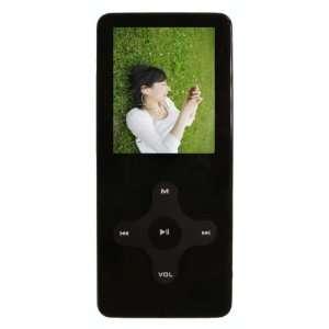 UNIREX MPX 28G4SG 4 GB MP4/ PLAYER (GREEN) Electronics