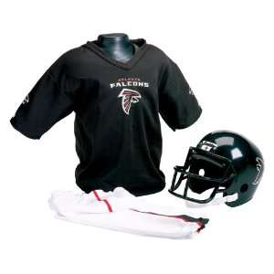 Atlanta Falcons NFL Youth Uniform Set
