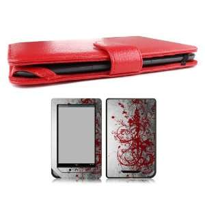 Ereader Accessories Combo   Fits both Nook Color and Nook Tablet