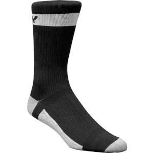 Oakley O Sports Compression Socks   High   2Pk / Black