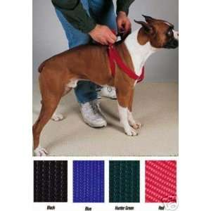 Guardian Gear DOG Nylon Two Step Harness LARGE Green