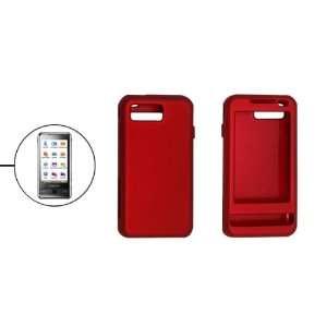 Gino Plastic Skin Shield Case Cover for Samsung Omina i908