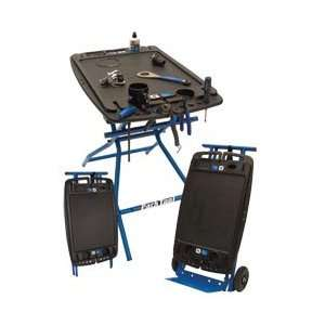Park Tool USA Portable Workbench   PB 1: Sports & Outdoors