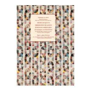 Ullmann 602984 American Quilts Gift Paper Electronics