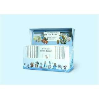 : The Original Peter Rabbit Books 1 23 Presentation Box (Peter Rabbit