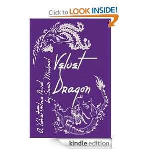 Start reading Velvet Dragon  Don