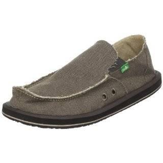 Sanuk Mens Vagabond Sandal Shoe Shoes
