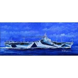 TRUMPETER SCALE MODELS   1/700 USS Ticonderoga CV14 Aircraft