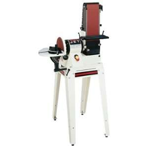 Belt/9 Sander With Open Stand, 3/4 HP, 1Ph, 115V