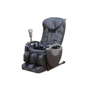 New Full Body Shiatsu Massage Chair Recliner w/Heat Stretched Foot