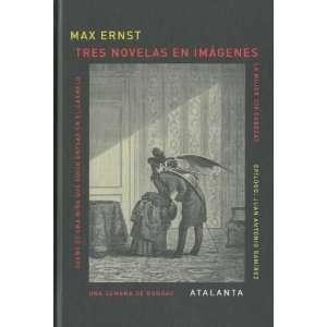 Tres novelas en imagenes (Spanish Edition) (9788493576394