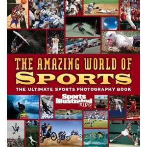 com Sports Illustrated for Kids The Amazing World of Sports (Sports
