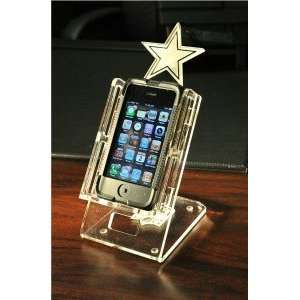 Dallas Cowboys Cell Phone Fan Stand, X Large  Sports