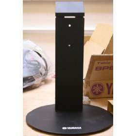 Yamaha SPS 9500T Table Top Speaker Stands (Pair, Black