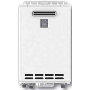, GT 510 NE Natural Gas Outdoor, On Demand Tankless Water Heater