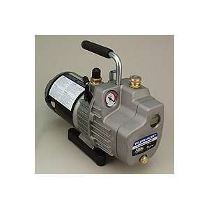 Yellow Jacket 93560 SuperEvac 6 CFM Vacuum Pump NEW [Misc.]