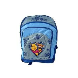 Disney Winnie the Pooh Tigger Backpack Full size Toys & Games