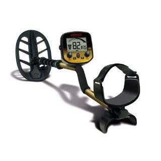Fisher Gold Bug DP Metal Detector W/11 DD Waterproof