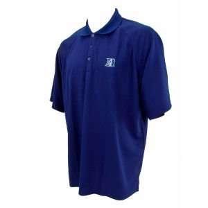 Duke Blue Devils Antigua NCAA Whisper Xtra Lite Polo
