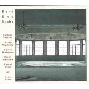Sera Una Noche: Music
