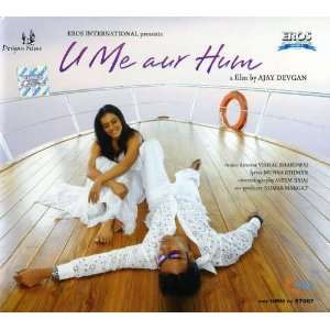 U Me Aur Hum CD: Vishal Bhardwaj: Music