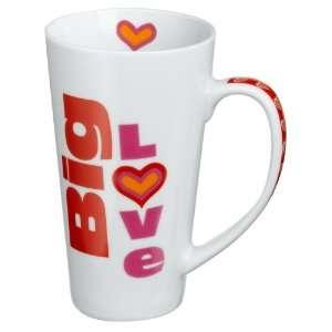 Typhoon Mega Mug, Big Love