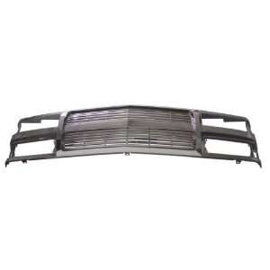 1994 1998 Chevy Full Size Horizontal Billets Grille Automotive