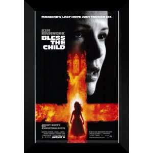 Bless the Child 27x40 FRAMED Movie Poster   Style A