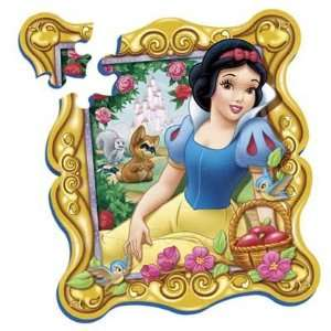 Disney Princess Snow White Foam FIT 16 piece Puzzle