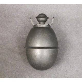 Japanese WW2 Type 99 Hand Grenade: Everything Else