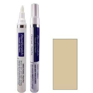 1/2 Oz. Naples Gold Metallic Paint Pen Kit for 2001 Honda