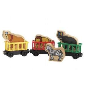 Thomas Friends   Circus Train: Toys & Games