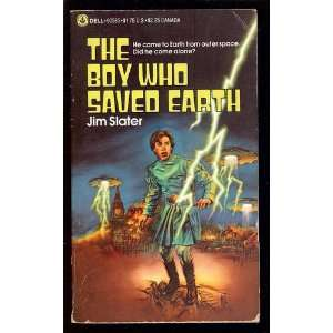 Boy Who Saved Earth, The: Books