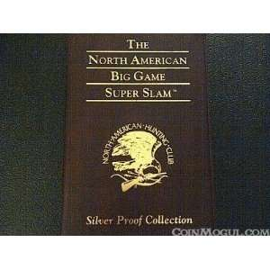 The North American Big Game Super Slam  Toys & Games