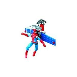 The Amazing Spider Man Marvel Magnetic Figure   Spiderman  Toys