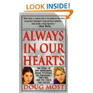 Always In Our Hears he Sory Of Amy Grossberg, Brian
