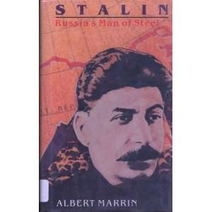 Stalin Russias Man of Steel (9780670821020) Albert