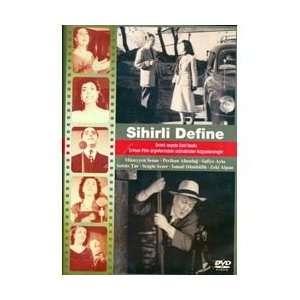 Sihirli Define (DVD) ismail Dümbüllü, Zeki Alpan