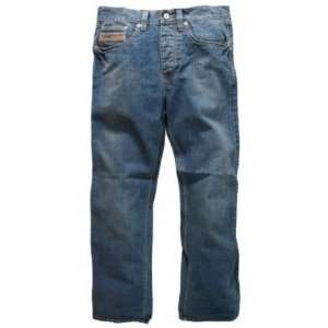 Planet Earth Clothing Helena Time Worn Jeans:  Sports