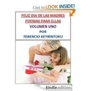 FELIZ DIA DE LAS MADRES   POEMAS PARA ELLAS 1 (Spanish Edition