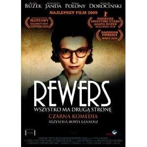 Rewers (Reverse): Agata Buzek, Krystyna Janda, Anna Polony