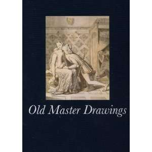 Old Master Drawings From Private Collections: Thomas