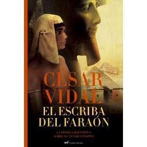 El Escriba Del Faraon (9788427032156) Unknown Books