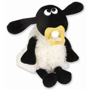 Shaun the Sheep and Friends Mini Soft Toy   Timmy Toys