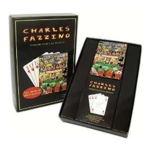 Straight Flush Call My Bluff Playing Cards: Sports & Outdoors