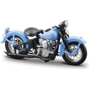 Harley Davidson Model Kit, 1948 FL Panhead  Toys & Games