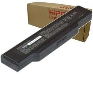 Hipower Laptop Battery For Winbook W300, W320, W322, W340